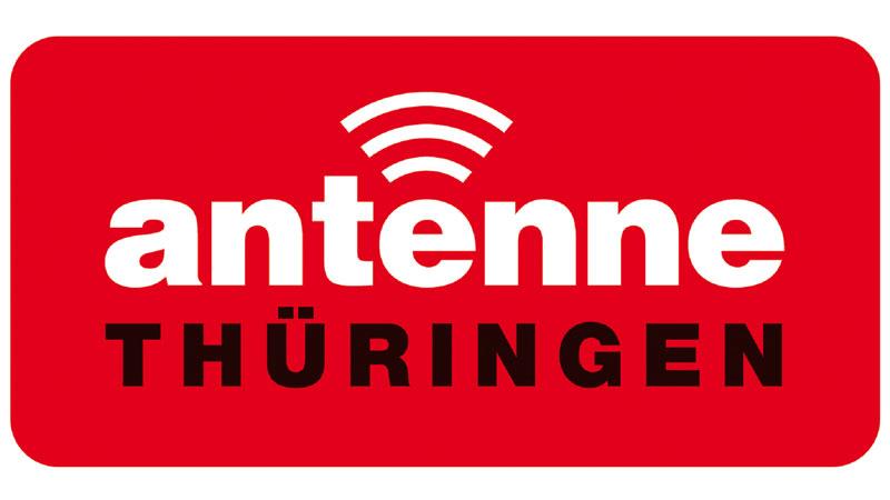 Antenne Thüringen - Der Sender